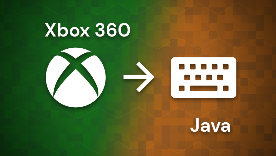 Convert a Minecraft World From Xbox 360 to Java